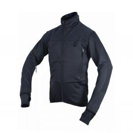 MLV - Tactical Tight Fleece (TTF), w/o hood, Black