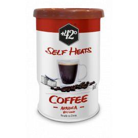 42 Degrees - Kaffe med sukker, selvopvarmelig