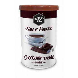 42 Degrees - Chocolate, selvopvarmelig