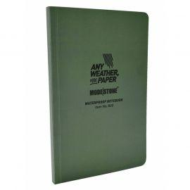 Modestone - Waterproof Taktisk Field Book