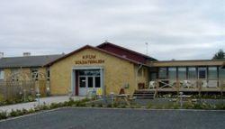 Aalborg: KFUMs Soldaterhjem i Hvorup