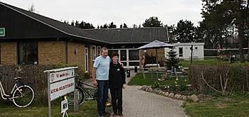 Slagelse: KFUMs Soldaterhjem i Slagelse